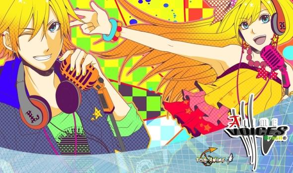 Anime Voicesi