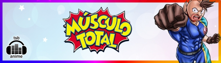 musculo-total