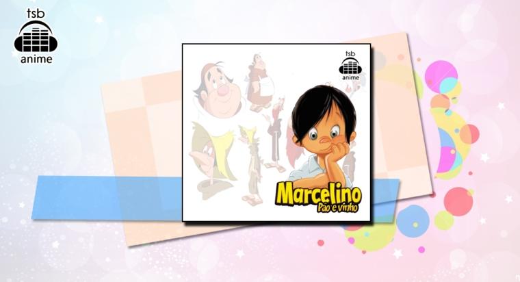 Marcelino pão e vinho (tsb)