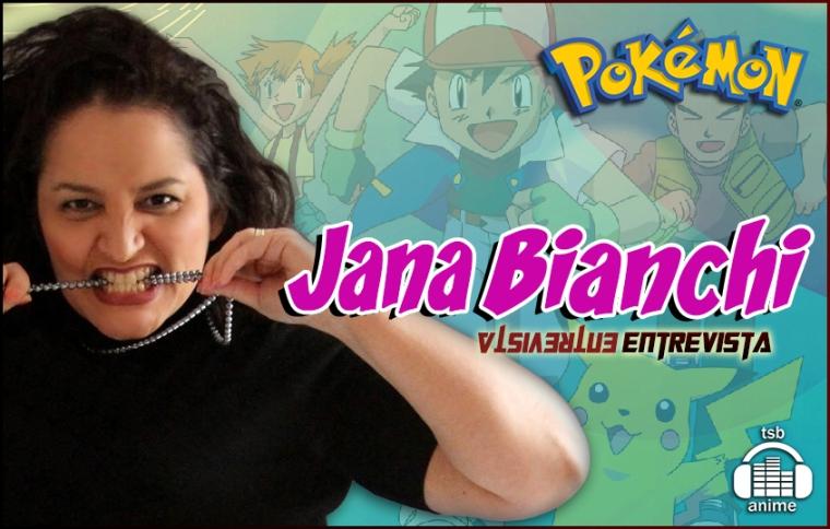 Jana Bianchi