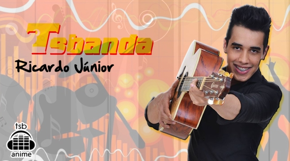 Tsbanda Ricardo Júnior 2